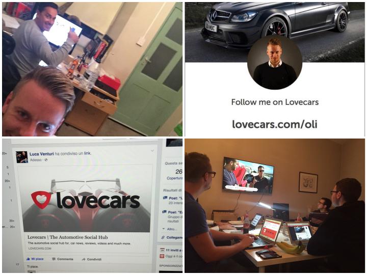 lovecars