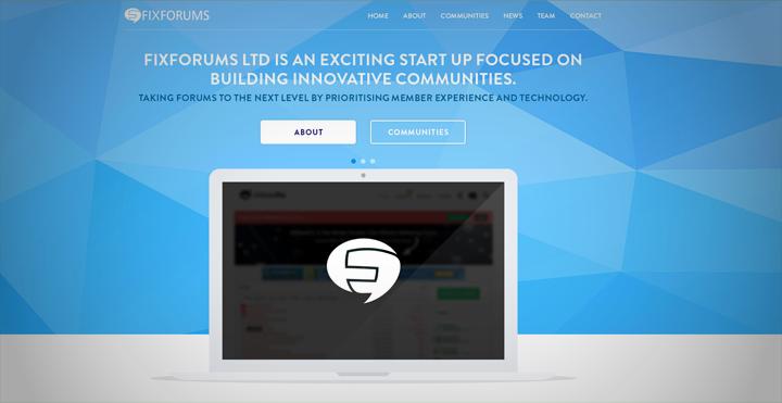 fixforumswebsite